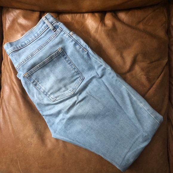 """Cute butt!"" Everlane High Rise jeans 29 reg"